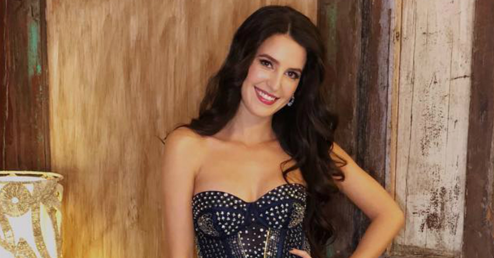 Isabelle Kaif's Stylish Looks Have Got Us Itching For Her Bollywood Debut!
