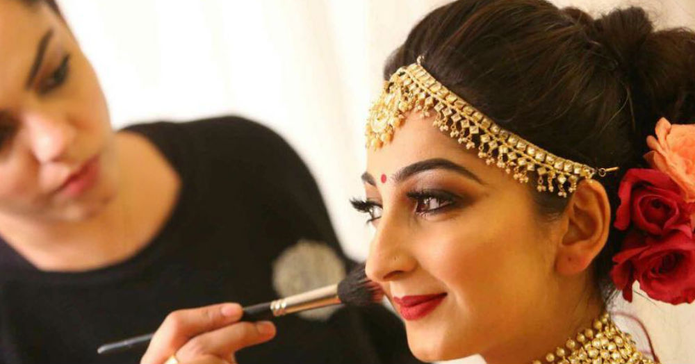 8 Questions To Ask Your Bridal Make-up Artist Before You Book Them!