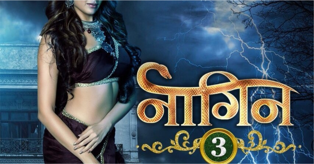 TellyTalk: The First Glimpse Of 'Naagin 3' Is Out!