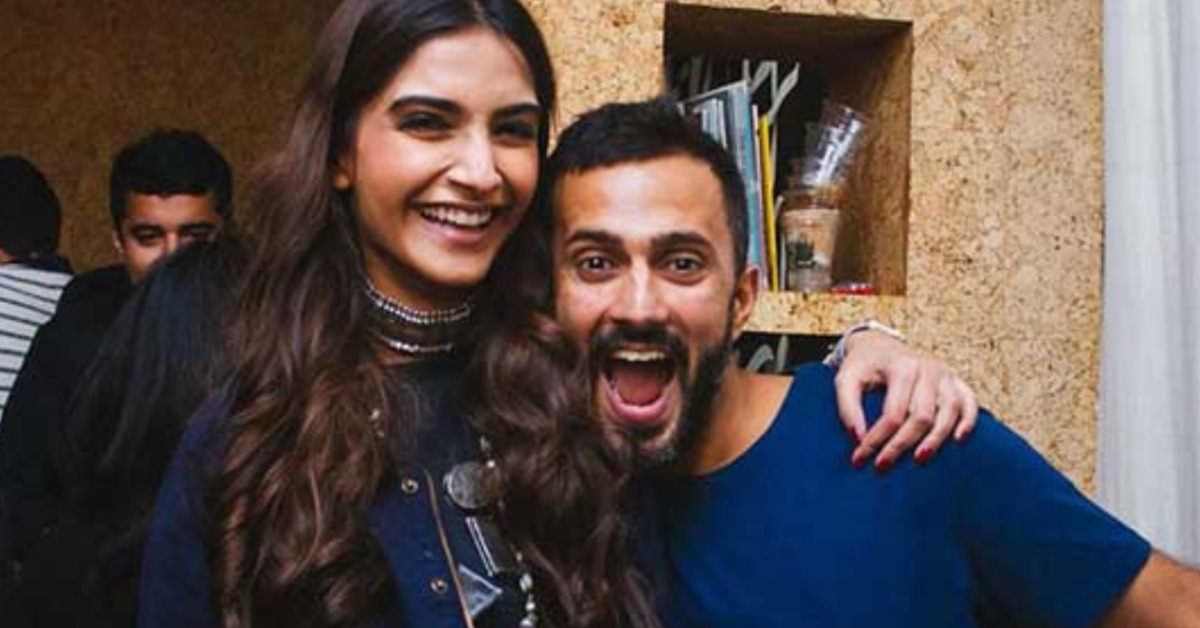 Wait, Sonam Kapoor & Anand Ahuja Are NOT Getting Married In Geneva?