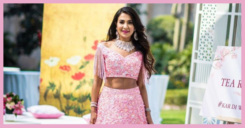 Engagement Ready: 7 Hair & Make-Up Looks You Can Steal From These Gorgeous Brides!