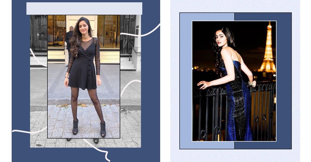 Stylista Of The Year? Ananya Panday Takes On Bollywood Like A Boss!