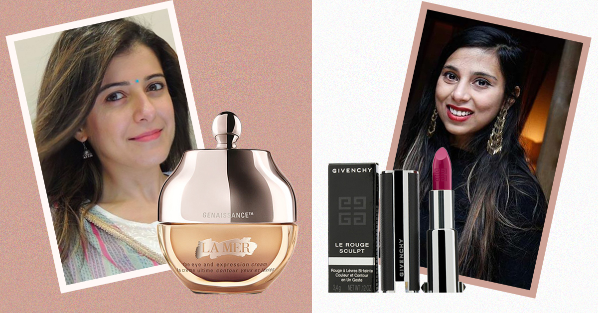 #LuxeTales: Team POPxo On Their Very First BIG Beauty Buy!