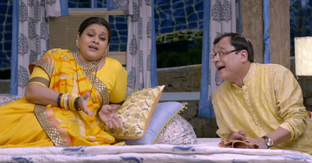 15 Thoughts I Had While Watching The First Episode Of The New Khichdi