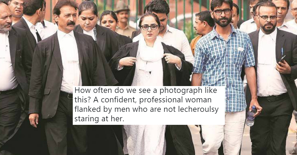 Who Is Deepika Singh Rajawat? The Badass Lawyer Who Decided To Fight For Asifa!