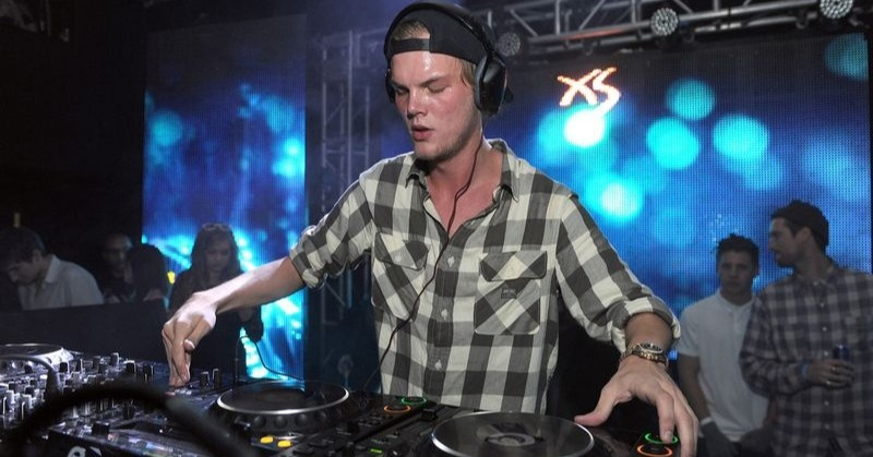 Popular Producer And DJ Avicii Found Dead At The Age Of 28