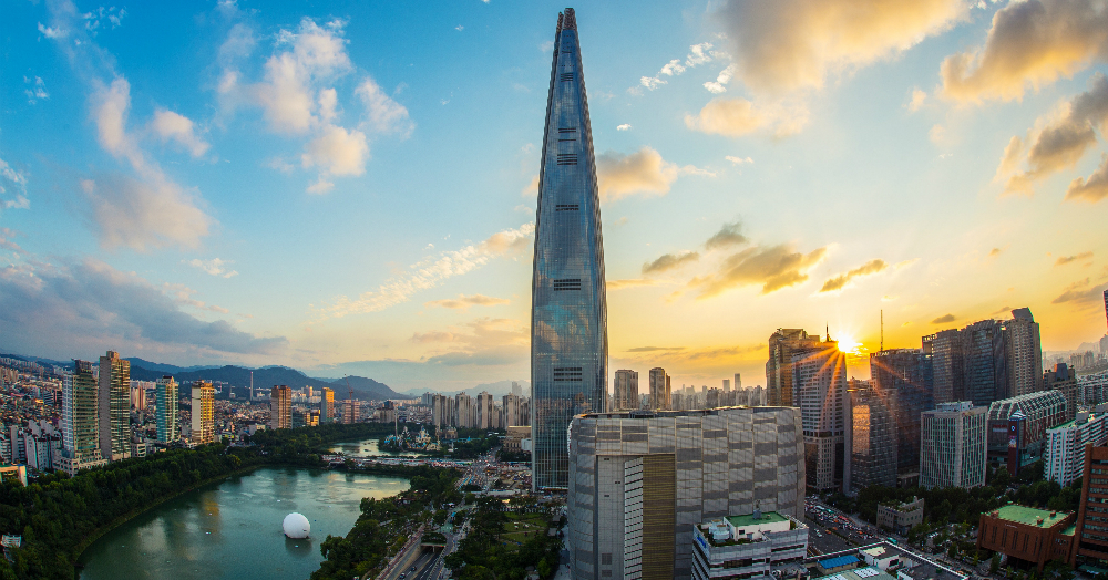 Seoul Searching: Our CEO's Guide To The Charming Asian City