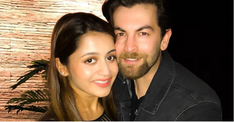 Neil Nitin Mukesh & Rukmini Are Pregnant & We Love How They Chose To Announce It!