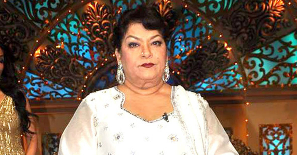 """Rape Karke Chhod To Nahi Deti Hai"": Saroj Khan's Comment On Casting Couch Will Enrage You"