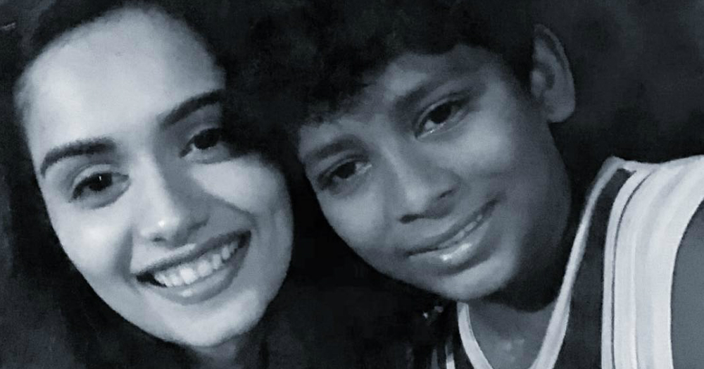 This Boy Refused Manushi Chillar's Offer To Pay His Fee & The Reason Is Heart Melting!