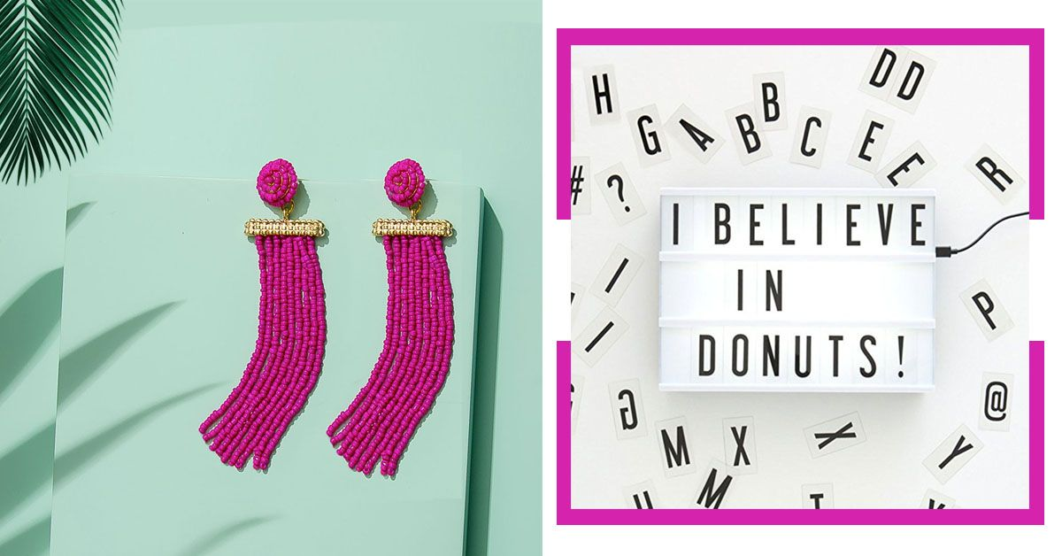 10 Insta-Worthy Gifts For Your Bestie That She Will LOVE!