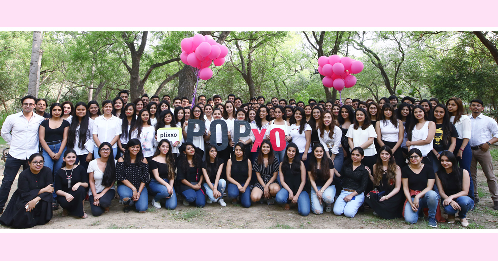 POPxo Is All Over The News Today For Raising Rs 37 Crore In Funding!