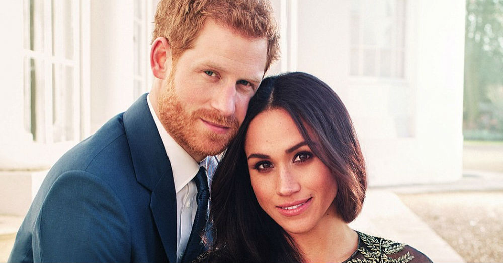 Did You Know There Are More Indians Invited To The Royal Wedding?!