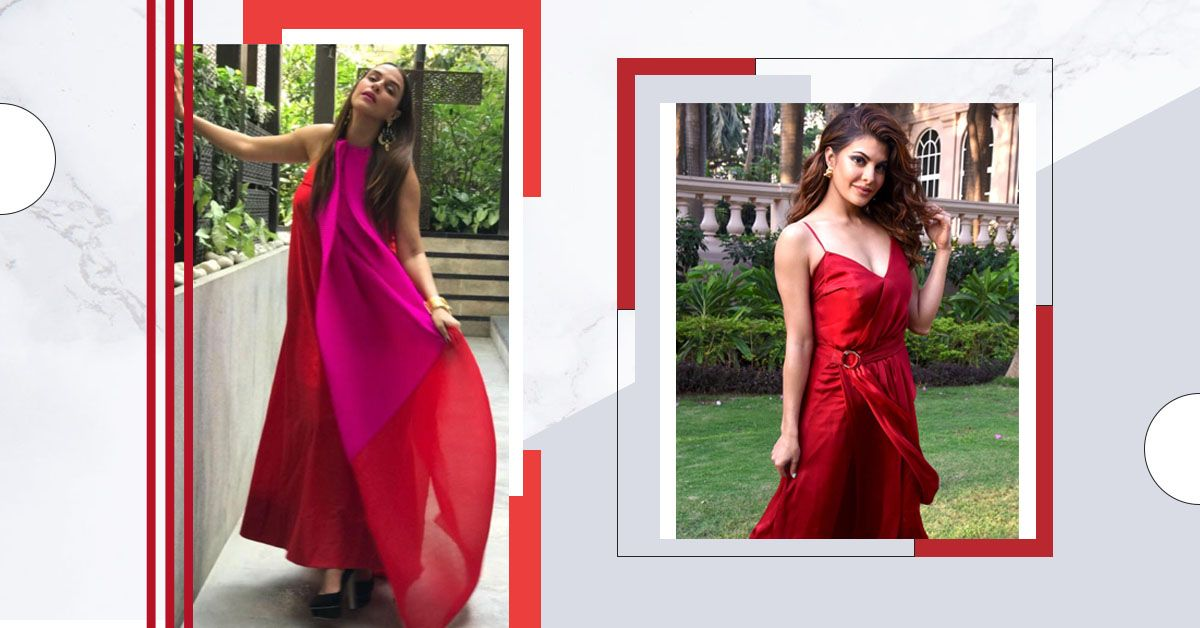Red Alert: Here's How You Can Wear More Of The Bold Shade This Summer!