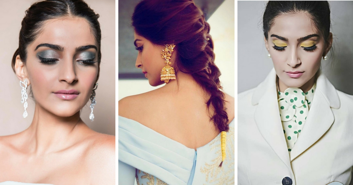 #SonamDiWedding: Is Her Makeup Artist Going To Be Namrata Soni Again?