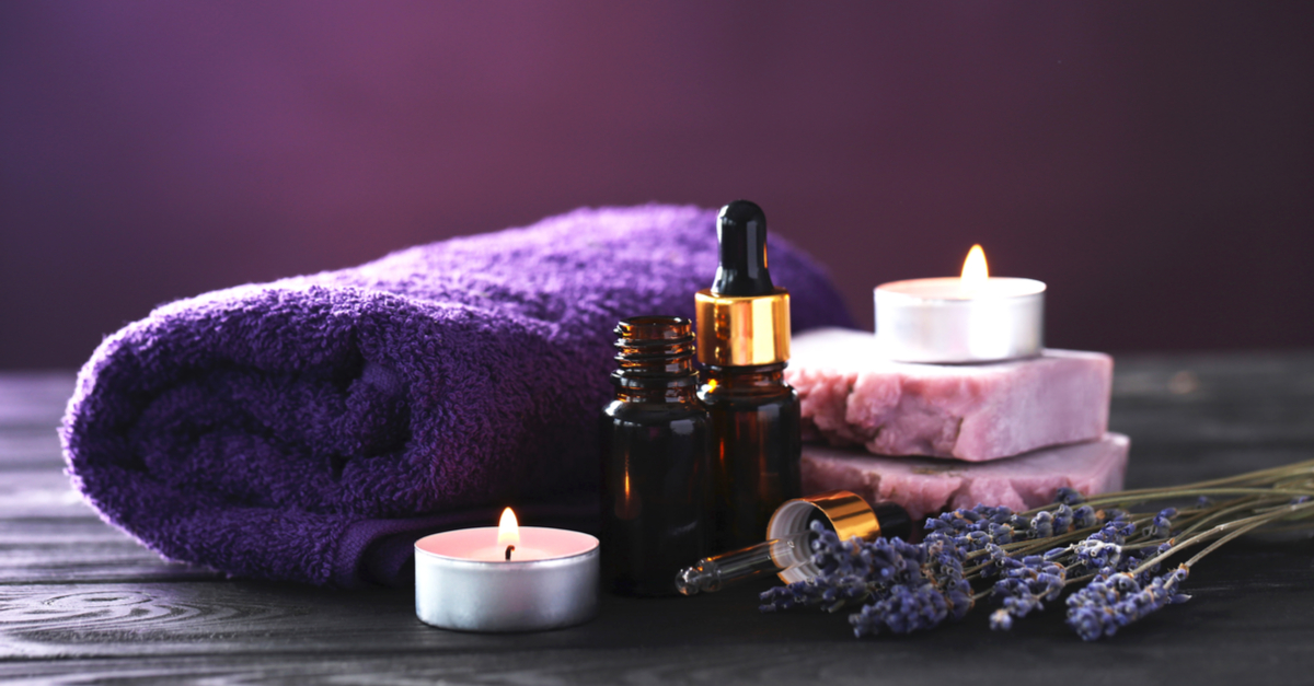 #MeTime: Relax And Rejuvenate Your Senses With These Aromatherapy Products