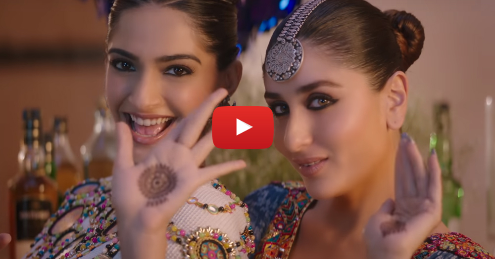 Veere Di Wedding's New Song Just Won't Let The *Shaadi* Feels End!