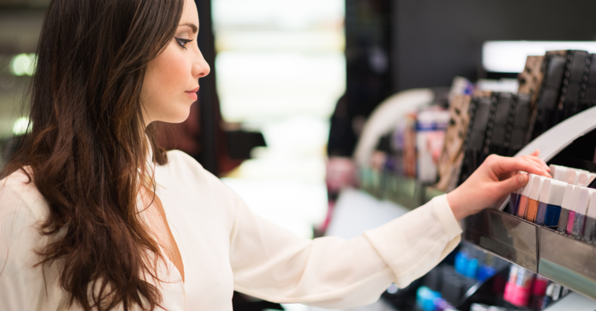 Decode The Label: Here's What The Symbols On Your Fave Beauty Products Actually Mean
