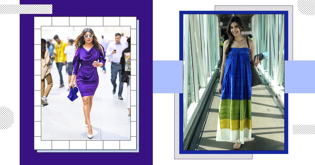 Bollywood Approved Offbeat Colours That'll Stand Out In Those Summer Vacay Pics!