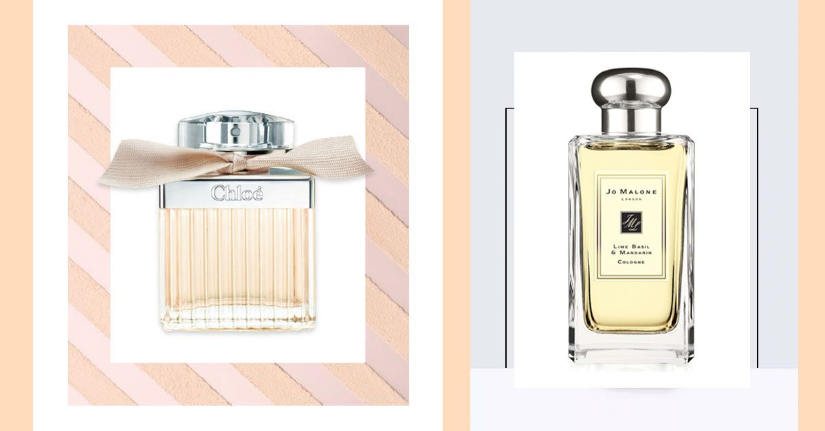 The Best Clean Fragrances For The Minimalist In You Popxo