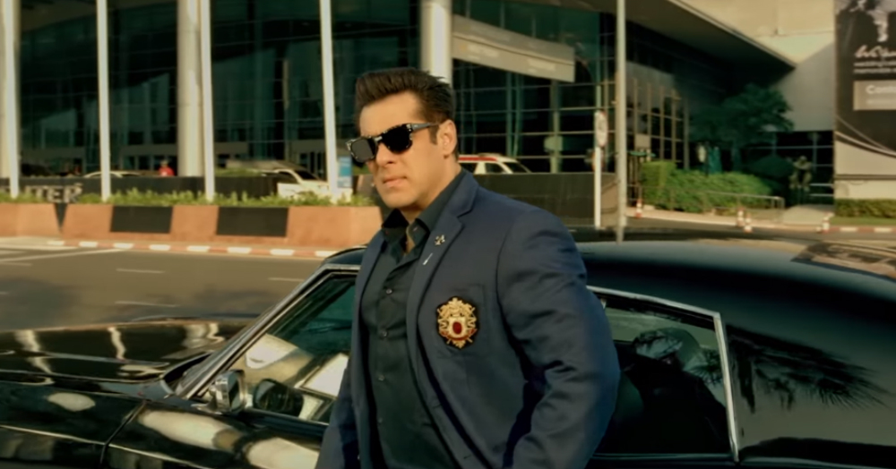 Back To The Race: Salman Khan Just Accepted That He's Neither Sensible Nor An Actor!