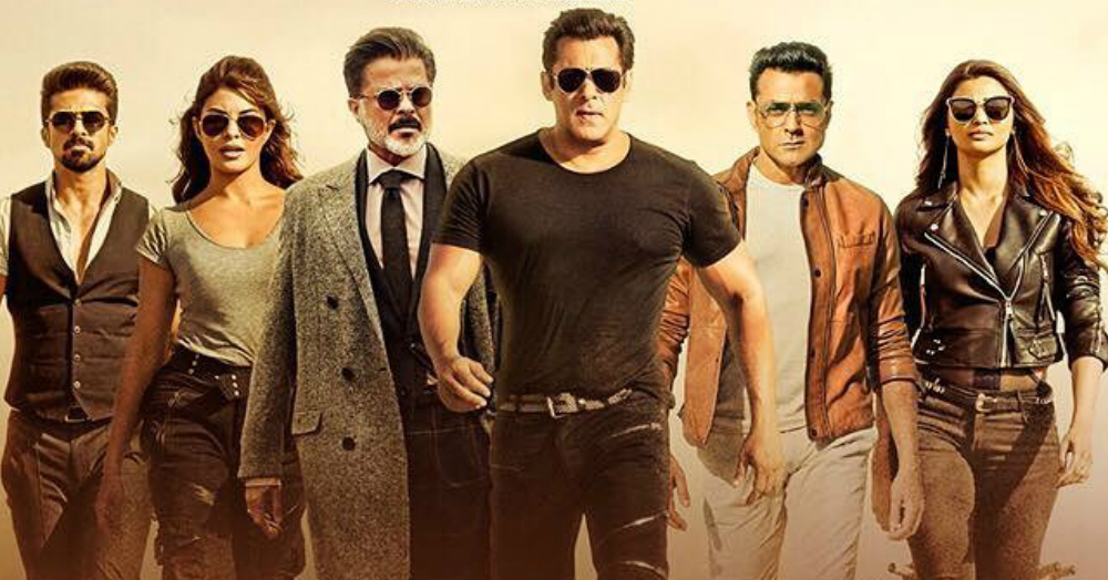 Who Knew The Race 3 Trailer Would Bless Us With LOL-Worthy Dialogues & Even Better Memes!