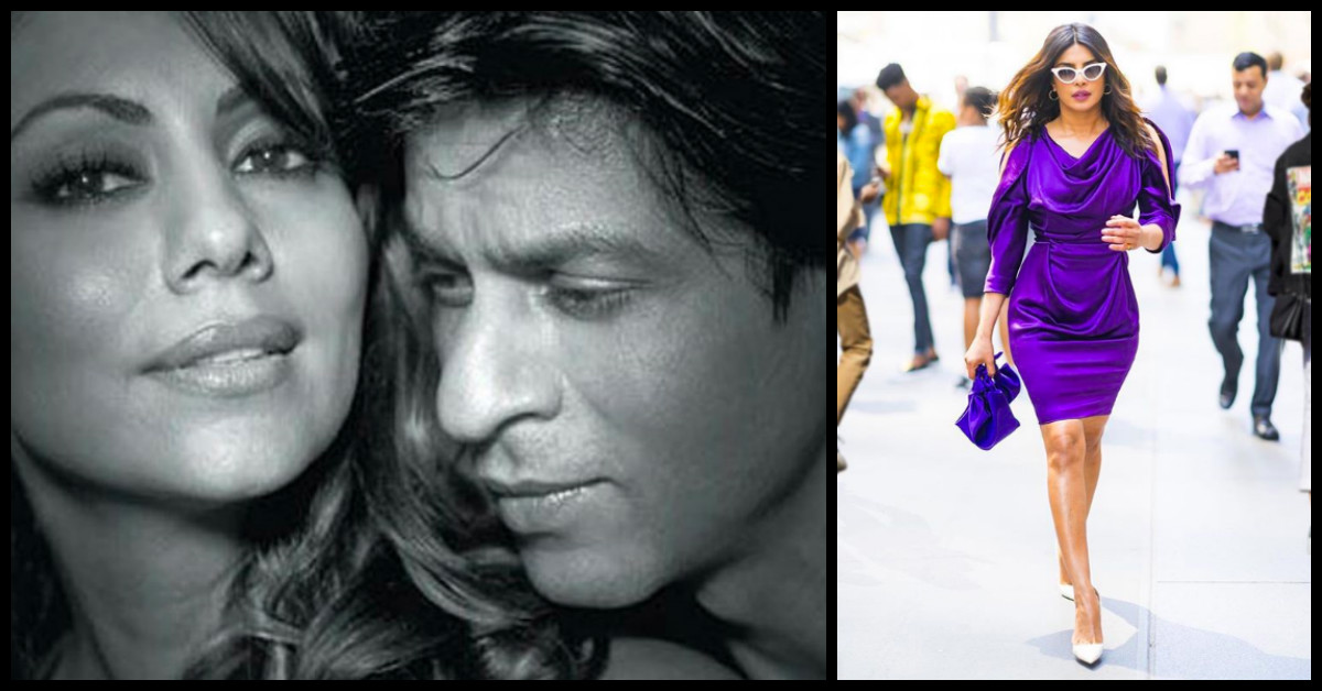 7 Bollywood Celebrities Who Cheated On Their Wives In Real Life!