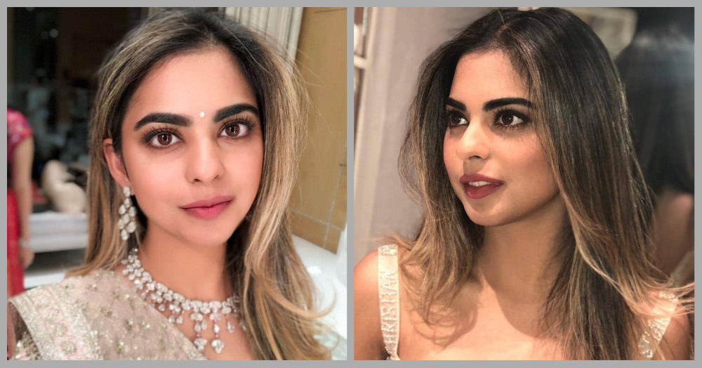 More Than Just A Billionaire's Daughter: All You Need To Know About Bride-To-Be Isha Ambani!