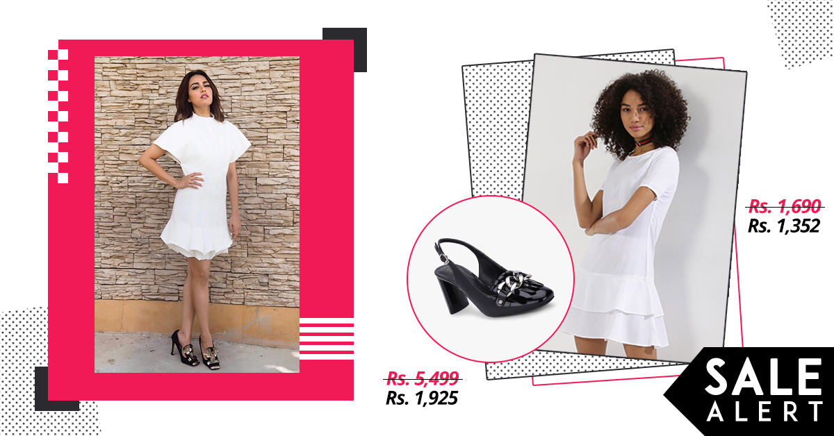 From VDW Promotions To Your Closet, Get Swara Bhasker's Summer Look On SALE!