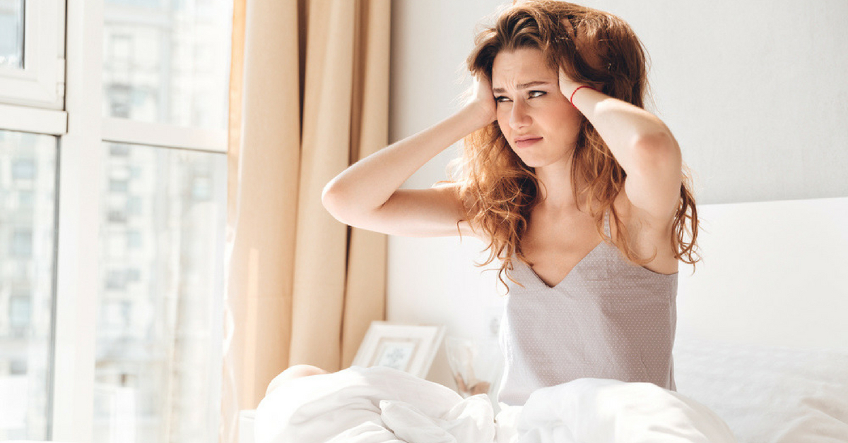 Say What?: The Best Skincare Hacks To Hide That 'Hangover Face'!