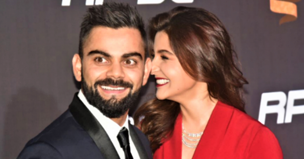 Virat Challenges Modi & Anushka Sharma To A Fitness Challenge - Their Responses Are Gold!
