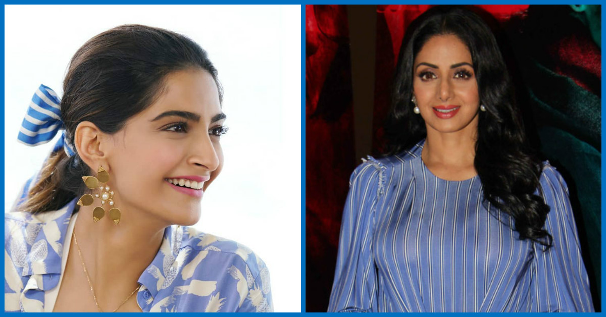 #MustWatch: Sonam Kapoor Just Made The Sweetest Confession About Sridevi