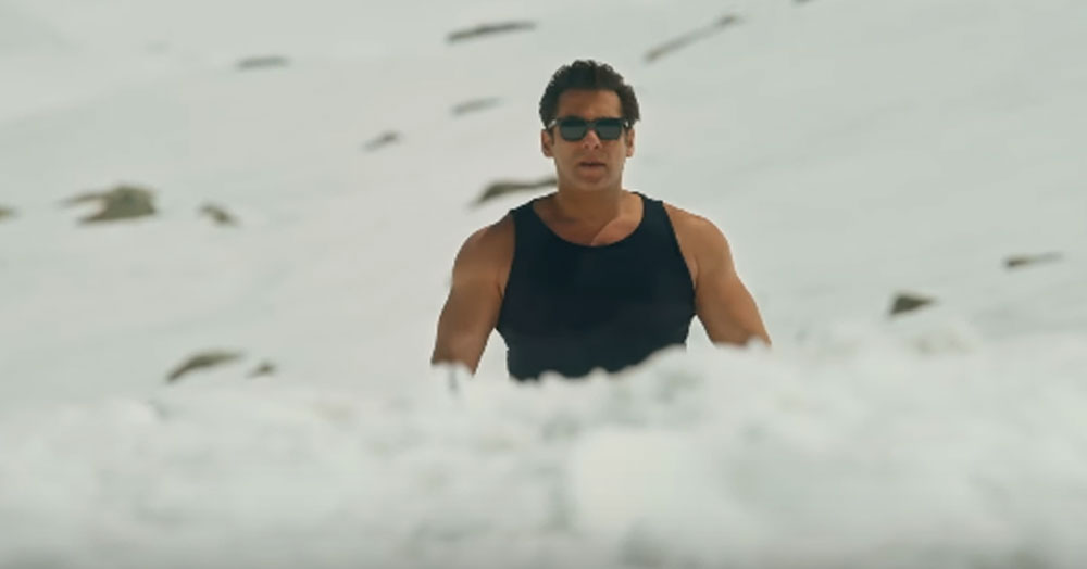 OMG! Salman Khan Just Made His Debut As A Lyricist With 'Selfish'