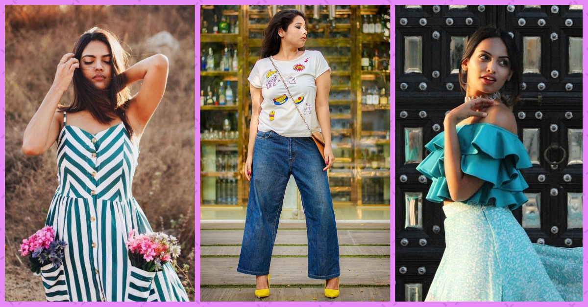 These Rising Fashion Bloggers Are Making Stylish Waves On Our Insta Feed!