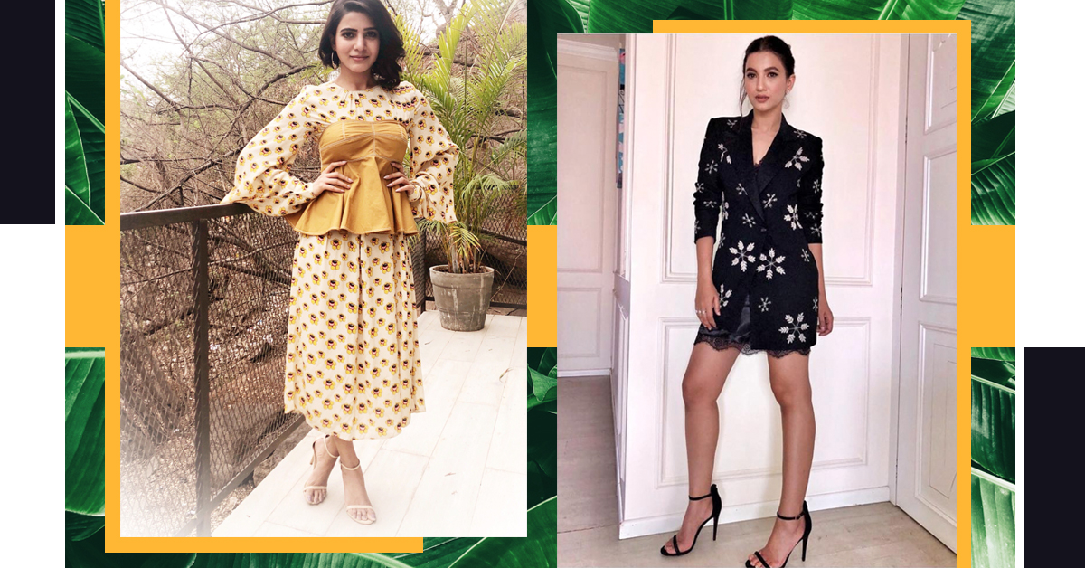 Haila! Seeta Or Geeta? 9 Fashion Items That Serve A Double Purpose For The True Gemini Girl!