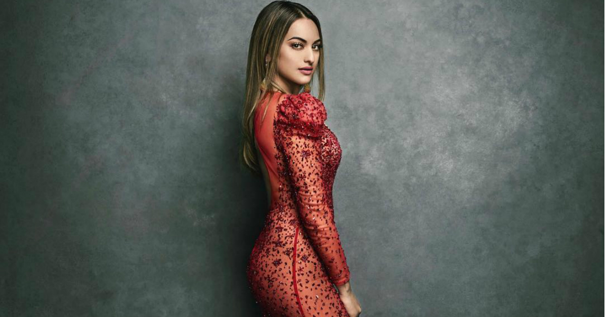 31 Style Tips To Take From Sonakshi Sinha's Curve-a-licious Fashion Moments