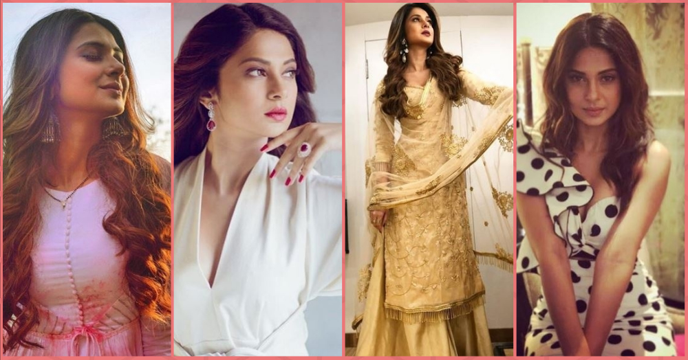 8 Times Jennifer Winget Cast A Spell On Us With Her Powerful Performances