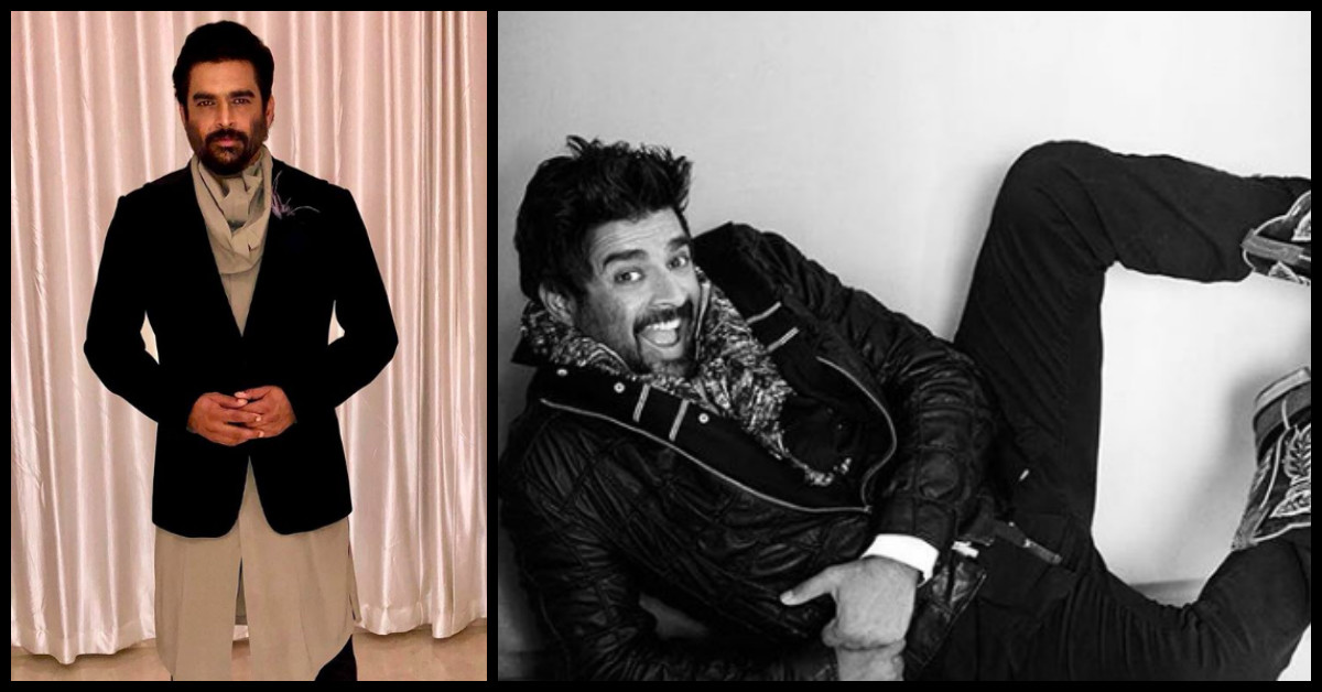 9 Pictures That Prove R Madhavan Is Not Getting Older, He's Just Getting HOTTER!