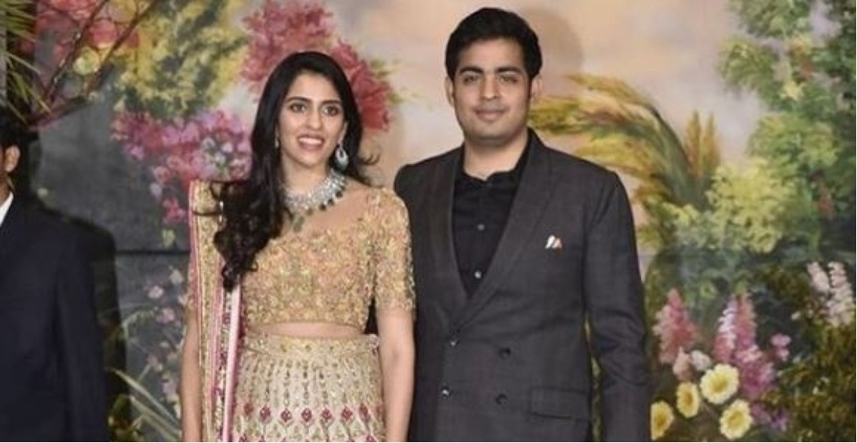 Akash Ambani & Shloka Mehta Announced Their Engagement Date With A Save The Date Video!