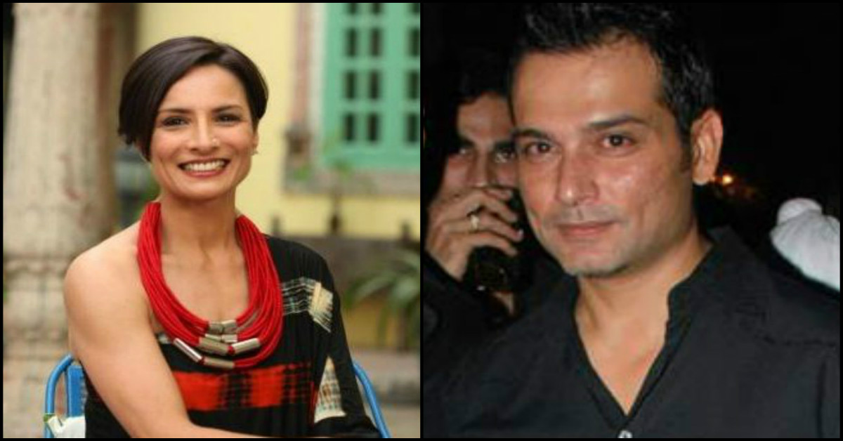Adhuna Bhabani Is Dating Dino Morea's Brother And We Have A Lot Of Thoughts About It!