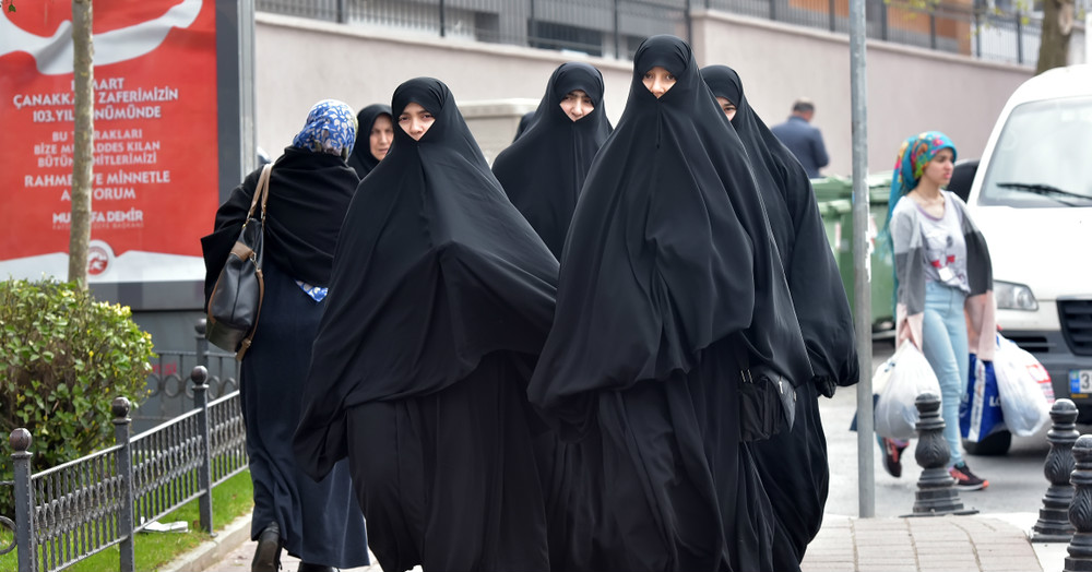 Denmark Is The Sixth European Country To 'Empower' Women By Telling Them What Not To Wear!