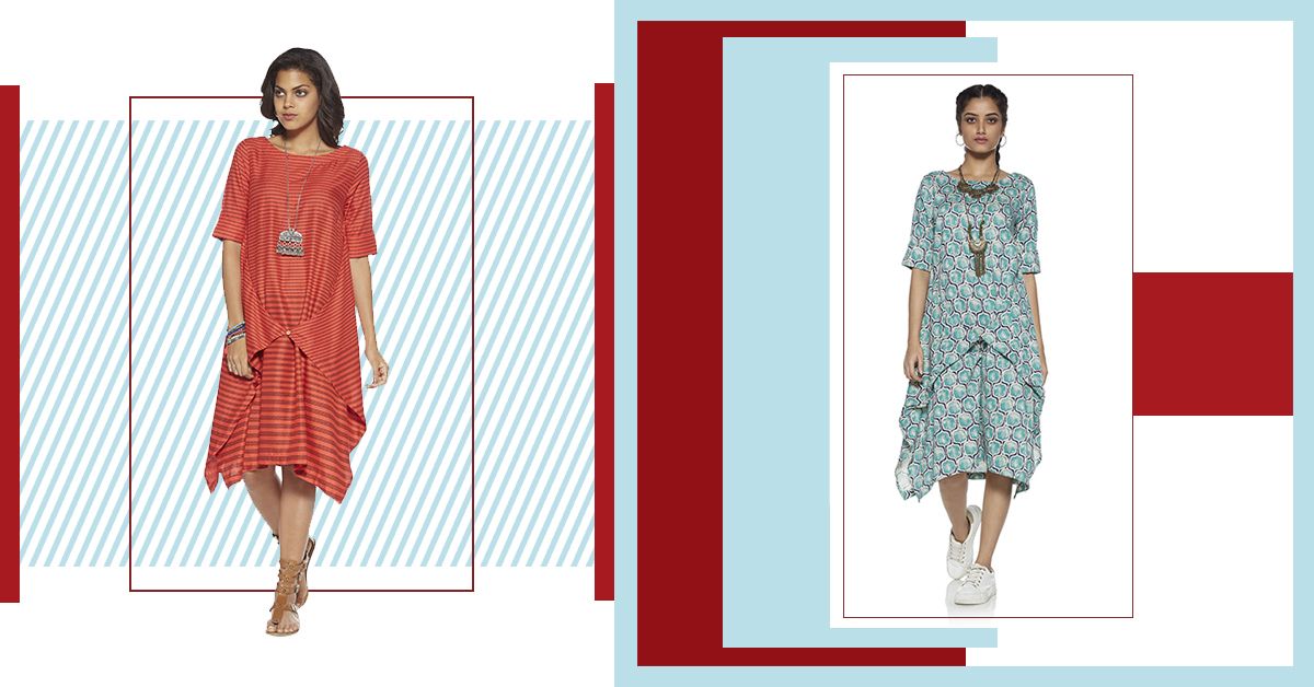 Top 5 #OOTD Ideas For The College Going Girl Who Is Modern With A Desi Tadka!