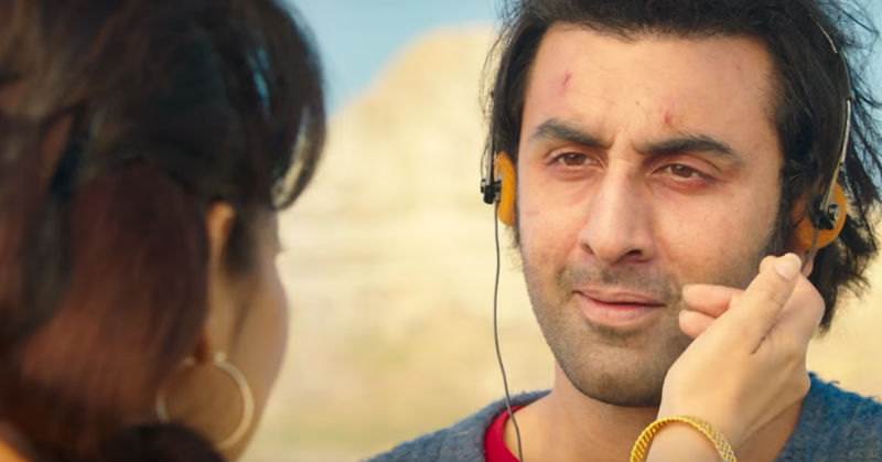 #Fateh: This New Song From Sanju Will Give You Major *Feels*