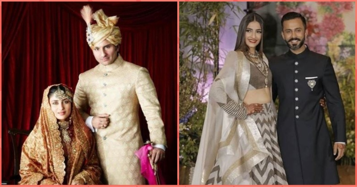 10 Budget Friendly Wedding Inspo You Can Take From These Celeb Shaadis!
