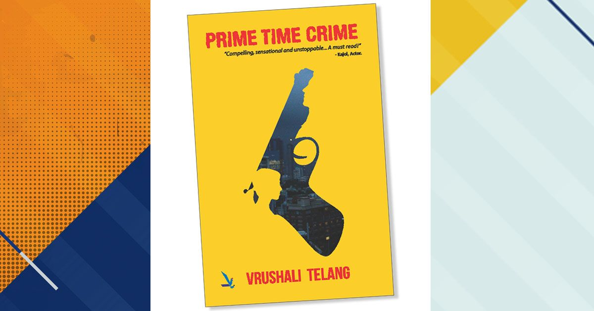 Book Review: Saavdhan India Meets CID In This Desi Crime Novel