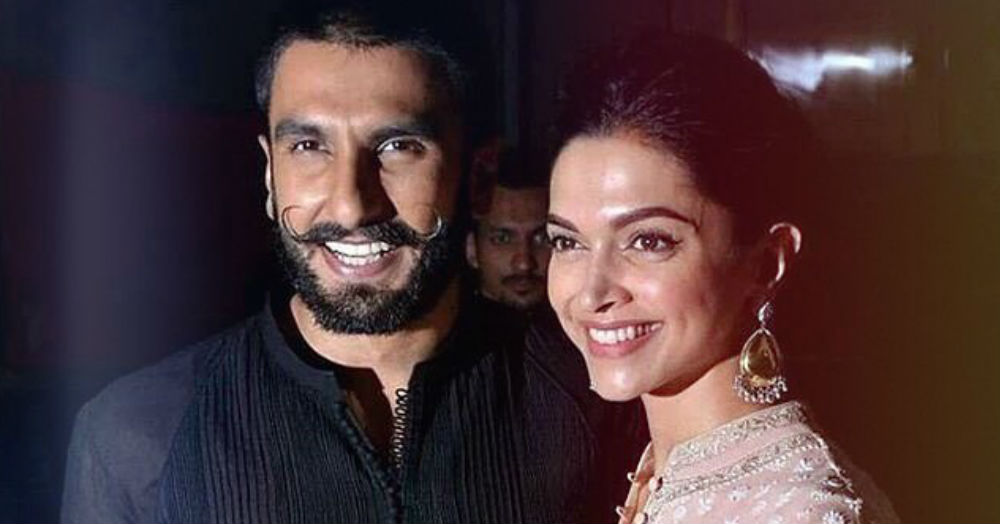 Deepika & Ranveer Are All Set To Pull Off A Virushka In Italy On *This* Date!