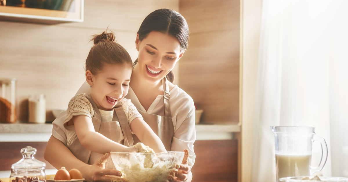 Parenting 101: What You Need To Know To Raise Self-Sufficient And Independent Kids