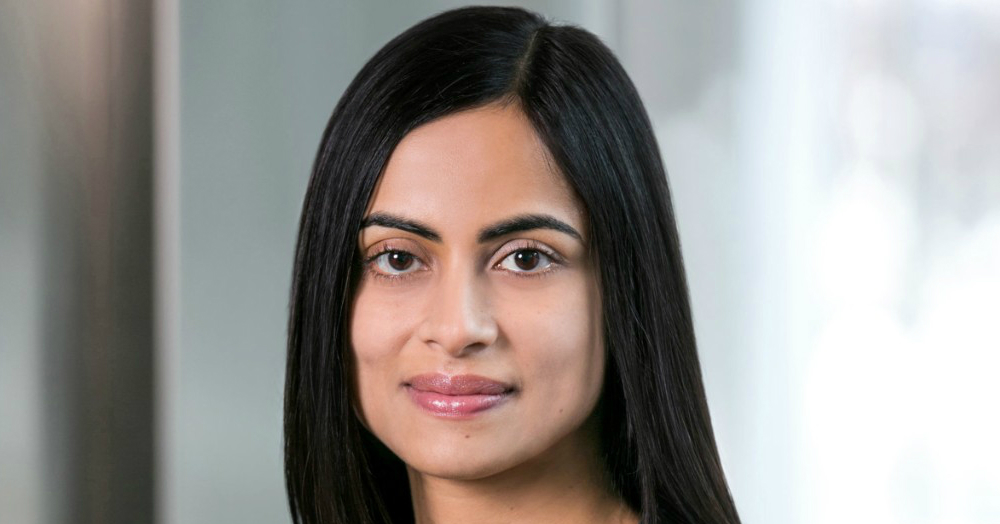 Indian-American Dhivya Suryadevara Is The First Female CFO Of General Motors