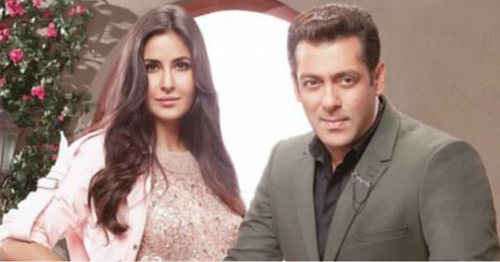OMG! Salman Khan, Katrina Kaif & Other Celebs Have Been Sued For A Million Dollar Breach