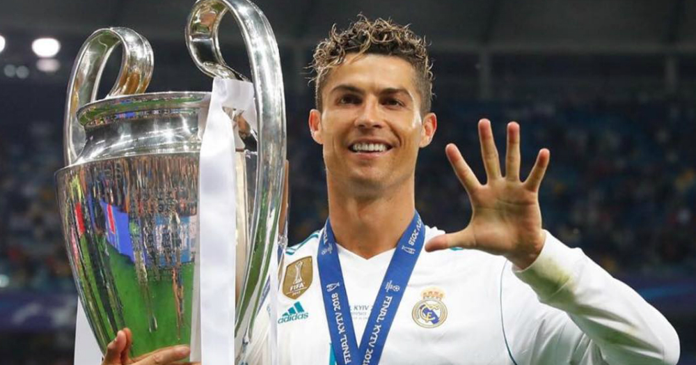 World's Biggest Football Star Cristiano Ronaldo Sentenced To Two Years in Jail For Tax Evasion